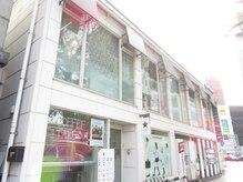 エクステンションジーニー(extension GENIE)の雰囲気(水道町交差点L-BOX2階 ☆カフェバーの上)