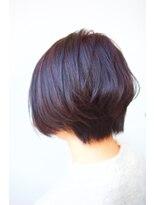 マルカ(marca)【Color Style】グレーヴァイオレット♪