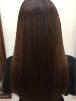 美髪改善専門サロン グラティテュードヘアー美髪サプリカラーカットコース