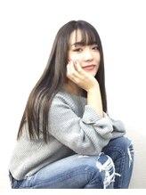 ヘアーウィン(hair win)ツヤ髪スウィートAライン  B 【saki】