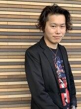 モードケーズ 長岡京店(Hair&Nail MODE K's)成冨 正揮