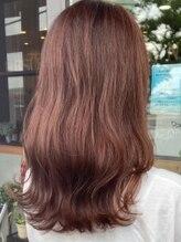 アーサス ヘアー デザイン 燕三条店(Ursus hair Design by HEADLIGHT)