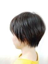 フレア ヘア サロン(FLEAR hair salon)小顔☆ショートボブ