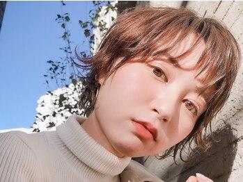 エルバイエル(elle by RiRe)の写真/錦糸町駅チカ。ごまかしがきかないショートヘアもお任せを!似合わせショートで女性らしい印象もUP◎