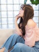 吉祥寺徒歩3分/美髪とろみ/モードワンカール/ギブソンタック/220