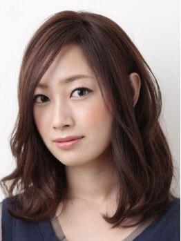 ラ ソレイル 浜松メイワン店の写真/日々のダメージをリセットする!!最高級ケラスターゼで深部から修復♪髪に優しいプレミアムカラーもご用意