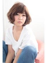 リアン(Lian)Lian【畠山亮介】ひし形ちょいフェミニンBOB