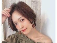 ヘアーアンドメイク ぐらしあす 西宮北口本店(Hair & Make gracias)