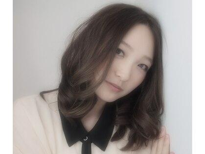 ムジカ ヘア ラウンジ(Musica HAIR ROUNGE)の写真