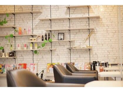 フォルムヘアデザイン(FORME hair design)の写真