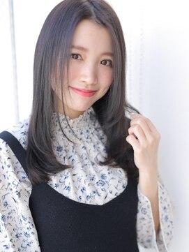 アグ ヘアー ビヨンド 戸塚店(Agu hair beyond)☆カジュセミストレートヘア☆