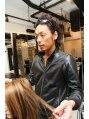 ヘアメイク シェリー(Hair Make SHELLY)/重国幸一