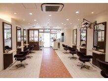 Hair Make MASA 竹ノ塚店