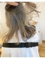 ルッツ(Lutz. hair design)contrast color