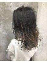18AW【garbo】オススメ秋グラデーションカラー☆★