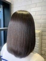 レッドネオ エビス(Redneo ebisu)艶髪になれる縮毛矯正