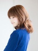 ヘアドレッシング インプローブ(hair dressing improve)