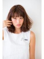【aRietta】浮遊感アップ!ニュアンスカール