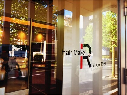 ヘアメイクアール(Hair Make R)の写真