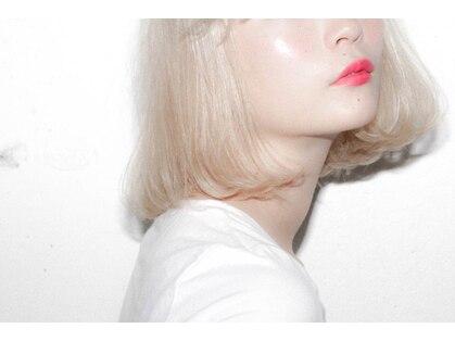 シンディ カラーサロン(CYNDY color salon)の写真