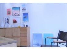 ラバフロー 小野原店(LAVA FLOW)の雰囲気(上質空間と高品質な商材で、あなたに最高級の美を提供☆)