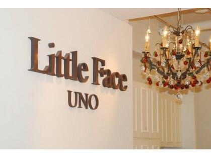 リトルフェイスウノ 新越谷西口駅前店(little face UNO)の写真