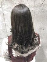 レックスヘアーインターナショナル(REX HAIR INTERNATIONAL)【REX 心斎橋】 シークレットハイライトグレージュ
