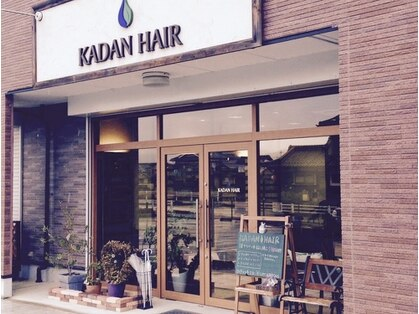 KADAN HAIR