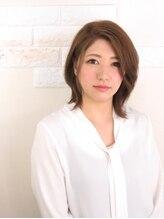 ヘアエステサロン グロス(HAIR ESTHE SALON GROSS)Ayaka