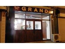 BarBer Shop GRAND【バーバーショップグランド】
