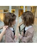 ラグナ(Raguna)☆ 簡単5分ボブアレンジ ☆