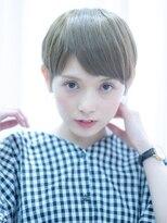 ウィルゴ(VIRGO)【VIRGO】橋元リョウイチ ジェンダーレスマッシュ重めスタイル