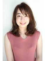 ヘアーメイク リアン 新田辺店(Hair Make REAN)◆REAN 京田辺/新田辺◆オフィスでも活躍ダークカラー