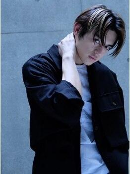 メンズサロン ブロック(Men's Salon bloc)の写真/札幌【Men'sカット+カラー¥6980~】トレンドのカラーやStyleをご提案♪平日予約で通常価格よりお得♪
