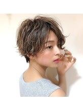【松田瑞紀】☆県内唯一のHOTPEPPER Beauty AWARD TOP350選出スタイル☆
