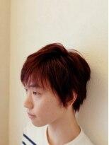 ヘア デザイン スタイリー(Hair Design stylee)red stylee