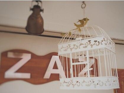 ZAZ(ザズ)の写真