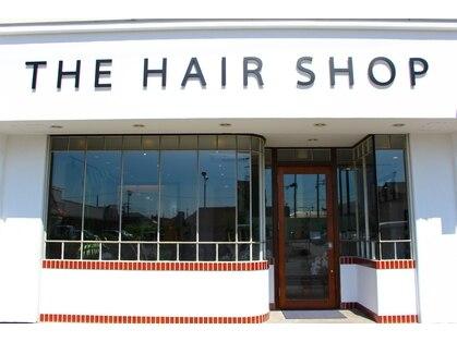 ザヘアーショップ(THE HAIR SHOP)の写真