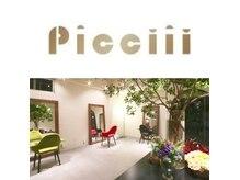 ピッチ(Picciii)