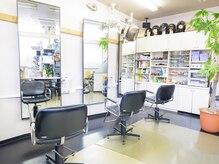 サロンドニス美容室(Salon de NISS)