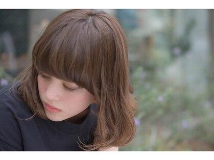 ヘアアンドメイク スタジオ ラプラス(HAIR&MAKE STUDIO rapLus)の写真