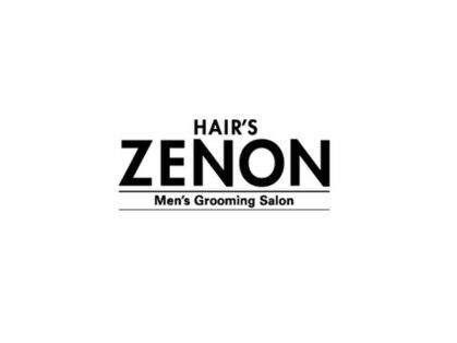 メンズサロン ゼノンクラブ(ZENON 倶楽部)の写真