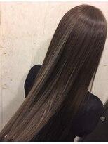 ヘアー フレイス メイク(Hair Frais Make)極ツヤストレート【フレイス横浜】