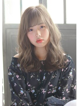 ルーチェ ヘアサロン(Luce hair salon)フェミカジ