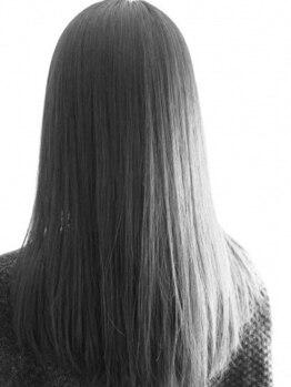 リベルタ(Liberta)の写真/【ダメージレスなストレート◎】髪を傷めない施術でダメージを最小限に抑えたサラサラストレートを♪
