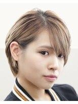グランヘアー 南店(GRAN HAIR)Cool Beauty【GRAN HAIR南店】