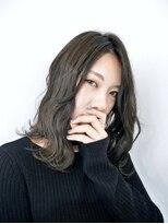 アメリ バイ ユイマァル(Amelie by YUIMARL)スモーキーグレージュ☆