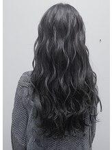 ヘアーショップ オズ(hair shop oz)greige