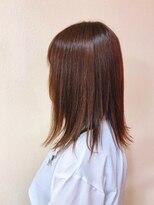 ライフヘアデザイン(Life hair design)シンプルボブ