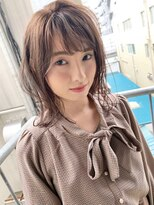 コクリ(kokuri)【梶谷担当】ベイクドミルクティーブラウンが可愛い♪